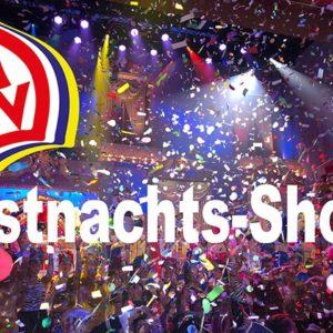 MCV-Fastnachts-Show